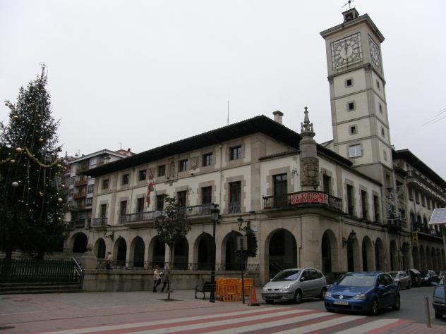 Ayuntamiento gernika lumo - El tiempo gernika lumo ...