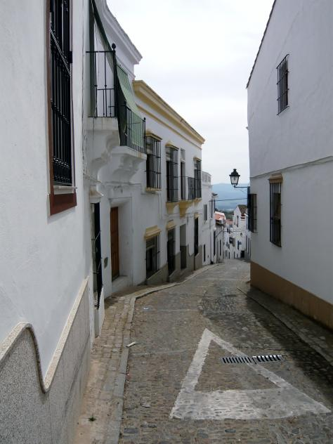 Calle jerez de los caballeros for Calle prado jerez madrid