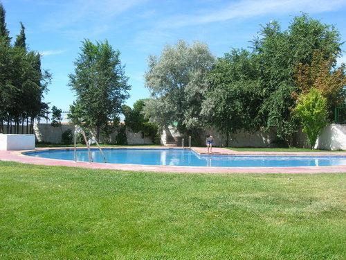 La piscina pedro martinez granada for Piscina walker martinez