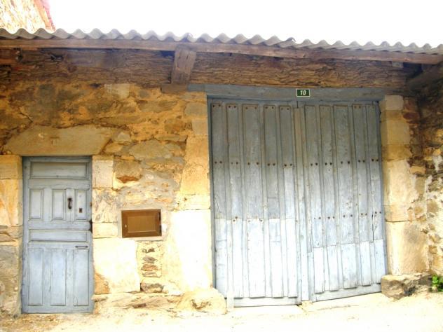 Puertas adrados de ordas for Puerta 7 campo de mayo