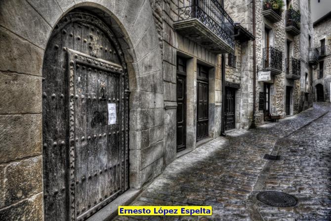 Puerta medieval sos del rey catolico for Puerta 7 campo de mayo