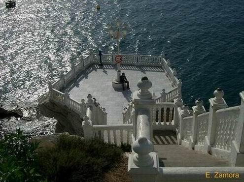 Mirador del mediterraneo benidorm for Mirador del mediterraneo