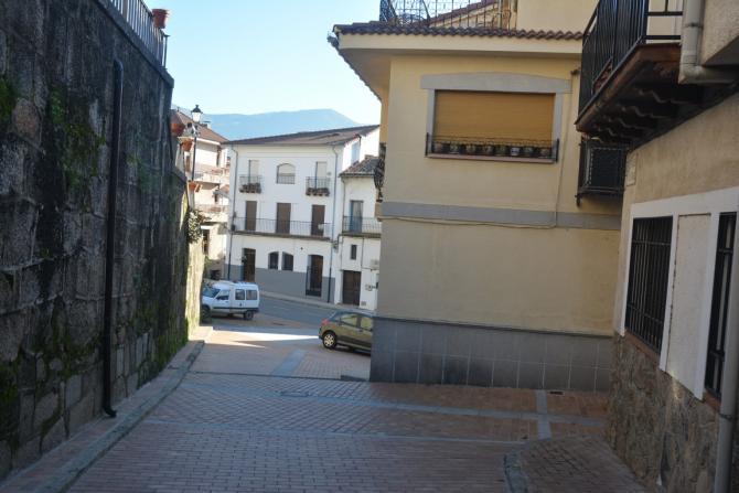 Calle santiago mombeltran - Calle santiago madrid ...