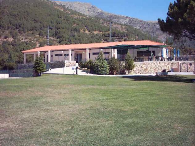 Piscina municipal entrada el arenal for Entrada piscina