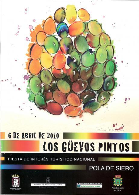 Guevos pintos pola de siero - El tiempo en siero asturias ...