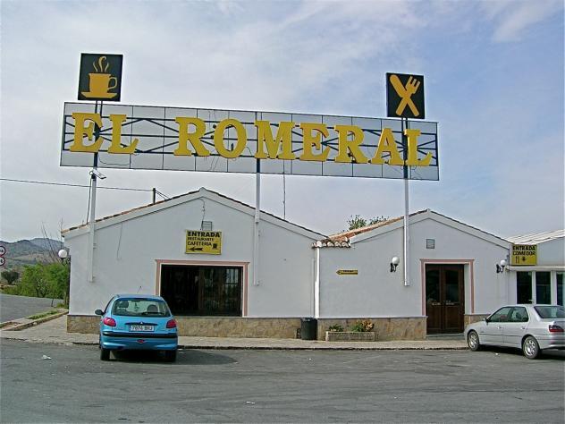 Restaurante baza granada - Baza granada fotos ...