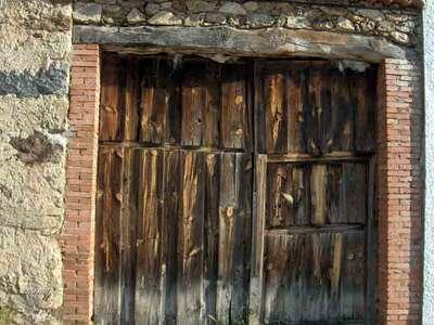 Puerta san mames for Puerta 8 san marcos