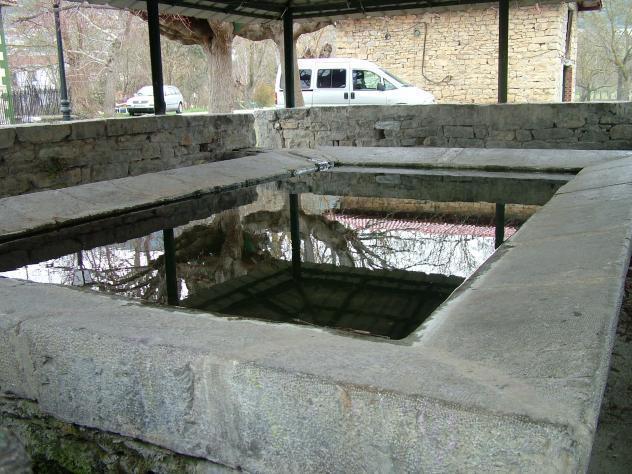 Pila de lavar entrambasaguas for Pila de lavar