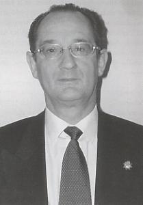 Vicente Garcia Lobo - Catedratico - 00349875