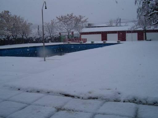 Piscina municipal nevada villaviciosa de cordoba for Piscina municipal cordoba