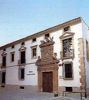Museo arqueologia lorca - Lorca murcia fotos ...