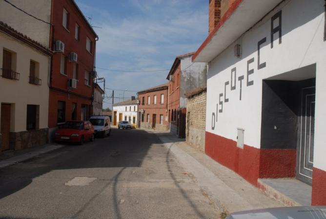 Calle santiago nombela - Calle santiago madrid ...