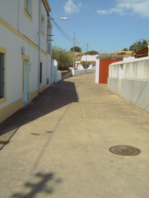 Una calle de buenos aires valencia de alcantara for Hoteles en valencia de alcantara