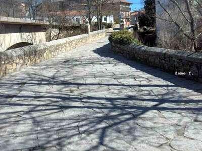Piso puente manzanares el real for Pisos en manzanares el real