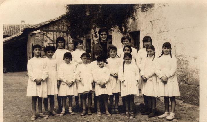 Las chicas de oro porquera de los infantes - Las chicas de oro espana ...