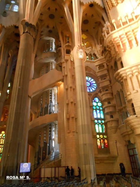 Escaleras en forma de caracol barcelona - Escaleras de caracol barcelona ...