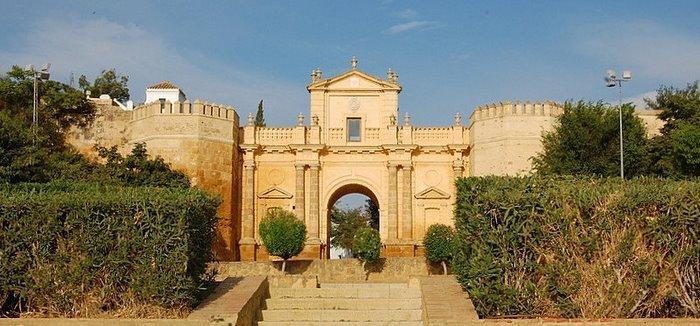 Puerta de c rdoba carmona sevilla - Puerta de sevilla carmona ...