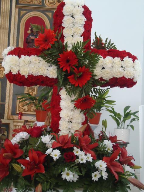 Cruz De Mayo Campocamara Granada
