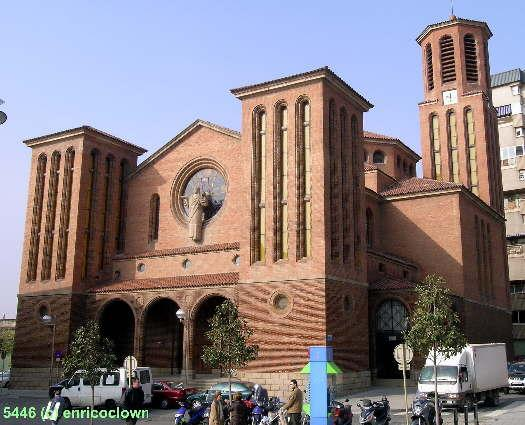 5446 iglesias cornella de llobregat for Correos cornella de llobregat