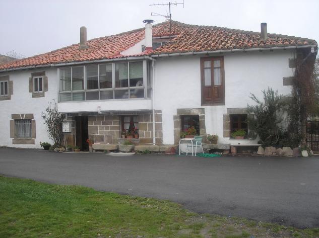 Casa r stica fombellida cantabria - Casa rustica cantabria ...
