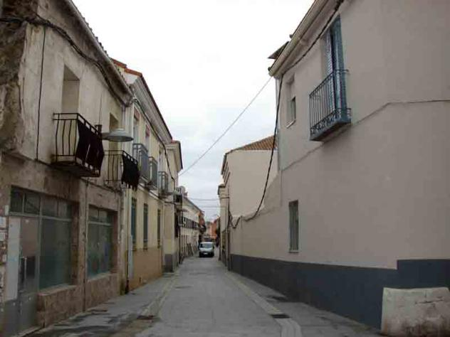 Calle pinto madrid - Fotos de pinto madrid ...