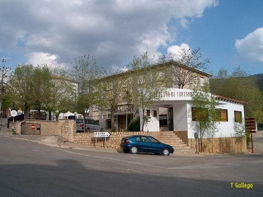 Oficina de turismo orcera for Oficina de turismo aguilas