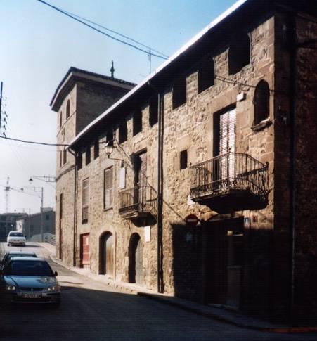 Casa museo torres amat sallent barcelona - Casa torres barcelona ...