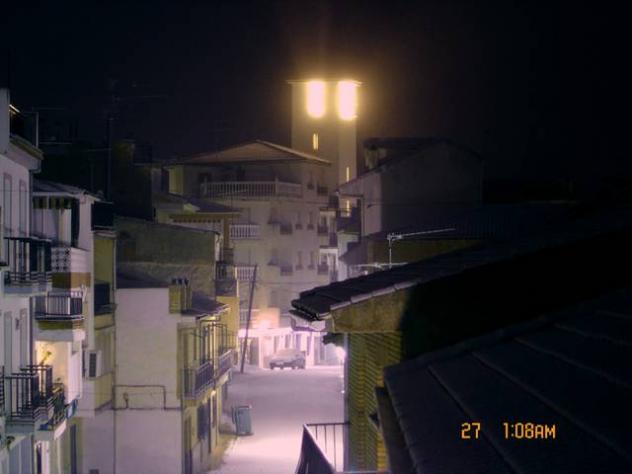 La torre benalua de las villas granada for Villas de granada