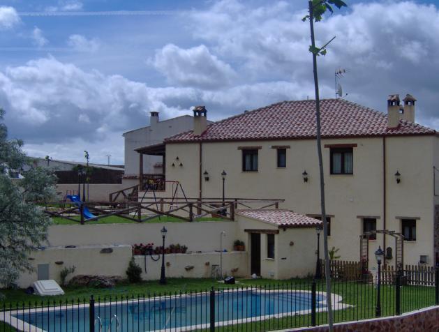 Casas rurales con encanto canaleja albacete - Casas rurales en galicia con encanto ...