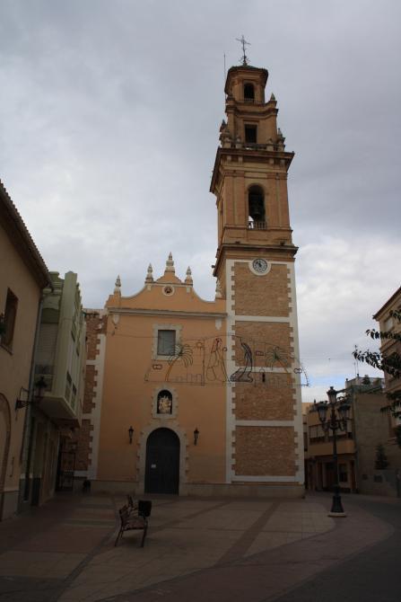 Iglesia albal - El tiempo en catarroja ...