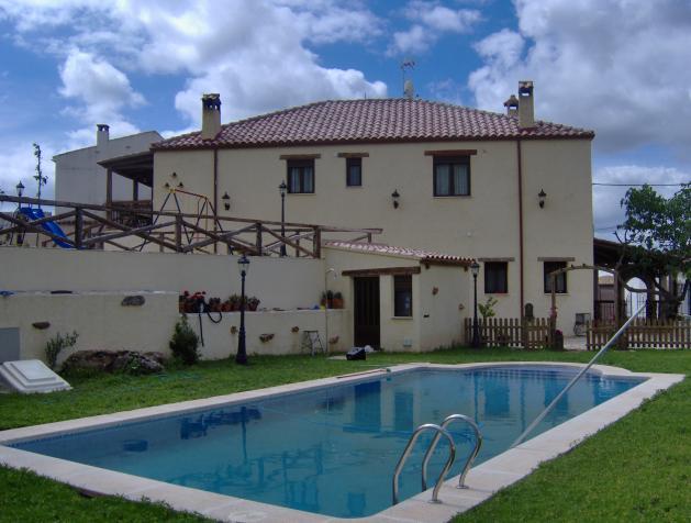 Casas rurales con encanto canaleja - Casas rurales en galicia con encanto ...