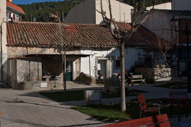Collado Mediano Spain  city images : casa rústica, COLLADO MEDIANO
