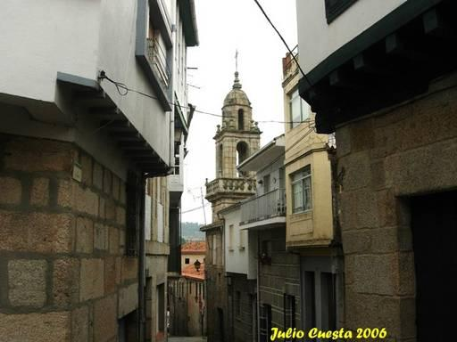 Calle de santiago ribadavia - Calle santiago madrid ...