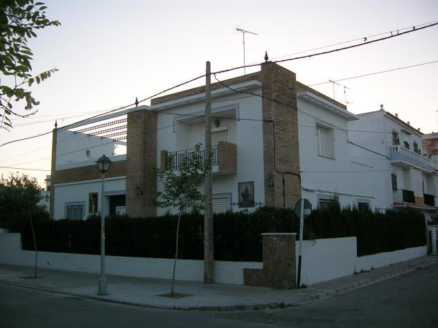 Casa de rocio jurado chipiona - Casas en chipiona ...