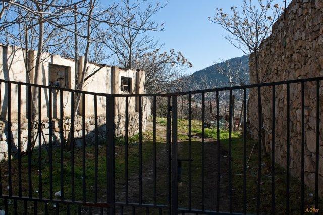 Collado Mediano Spain  city photos gallery : verja, COLLADO MEDIANO