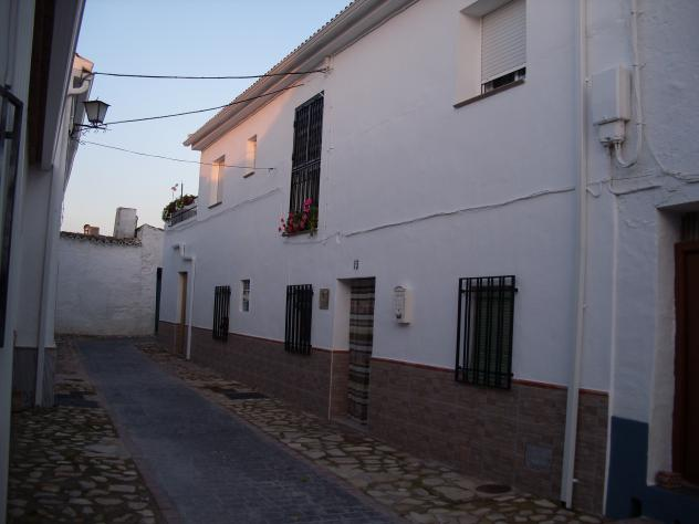 Hogar Dulce Hogar Mi Casa Limones Granada