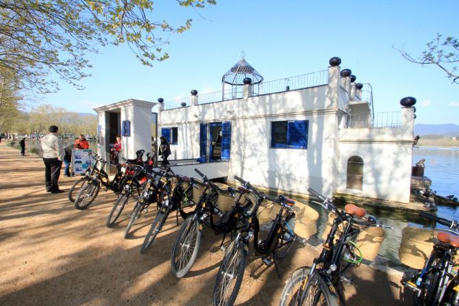 Oficina de informaci n y turismo banyoles gerona for Oficina informacion y turismo
