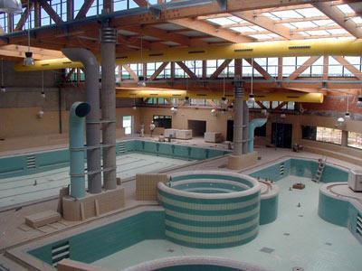 piscina cubierta san sebastian de los reyes