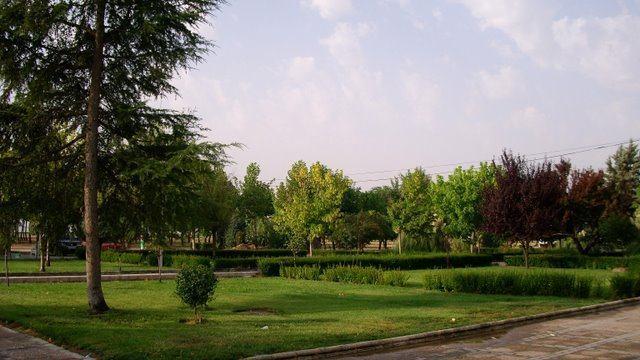 Jardines plaza hernan cortes for Jardines de plaza