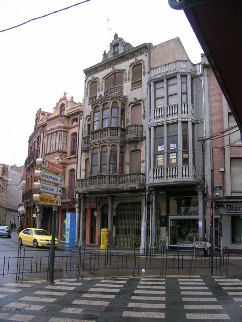 balcones bonitos la ba eza