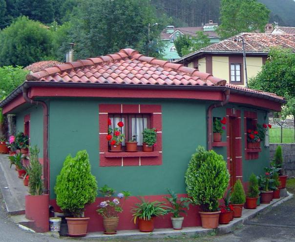 Preciosas casas cangas de onis - Fotos de casas preciosas ...