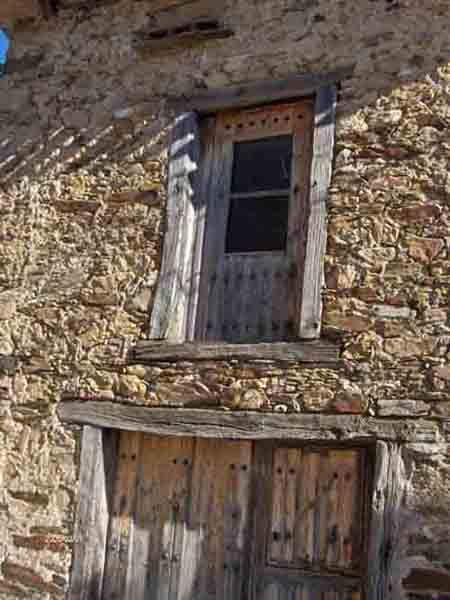 Puerta balcon pradena del rincon for Puerta balcon