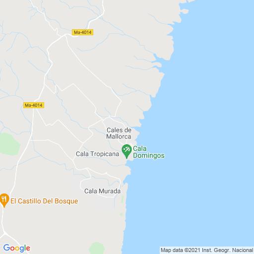 Cales de mallorca islas baleares - Mallorca islas baleares ...
